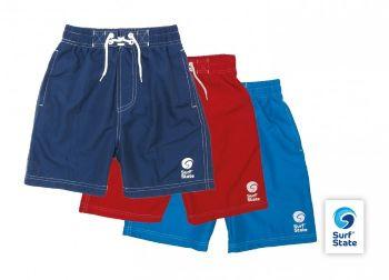 Surf State Swim Shorts VA32